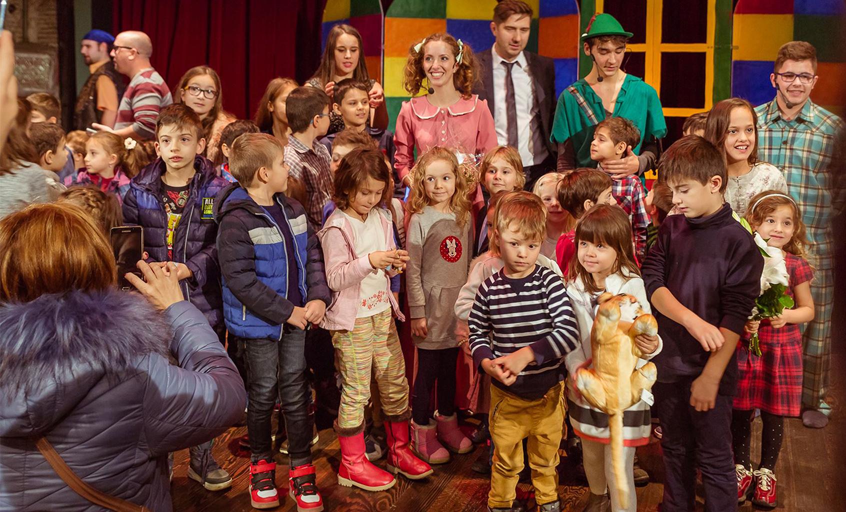 Junior Show Prezentare wide